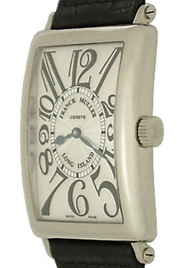 Franck Muller Long Island inventory number C34787 mobile image