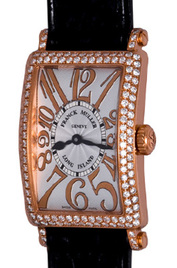 Franck Muller Long Island inventory number C35479 mobile image