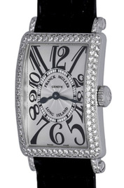Franck Muller Long Island inventory number C35480 mobile image