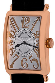 Franck Muller Long Island inventory number C35483 mobile image