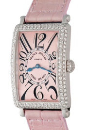 Franck Muller Long Island inventory number C41601 mobile image
