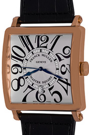 Franck Muller Master Square King inventory number C35507 mobile image