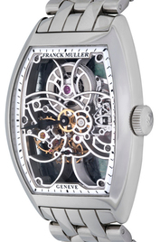 Franck Muller Skeleton inventory number C46482 image
