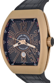 Franck Muller Vanguard  inventory number C47414 mobile image