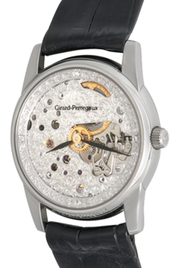 Girard Perregaux Skeleton inventory number C43677 mobile image