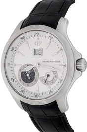 Girard Perregaux Traveller inventory number C47337 image