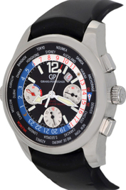 Girard Perregaux World Time inventory number C39279 mobile image