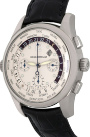 Girard Perregaux World Time inventory number C43326 image