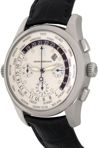 Product girard perregaux world time mens watch main c43326