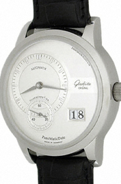 Glashutte Original Pano-Matic Date inventory number C17489 mobile image
