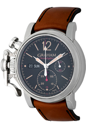 Graham Chronofighter Vintage inventory number C48182 image