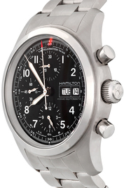 Hamilton Khaki Aviation Automatic inventory number C45791 image