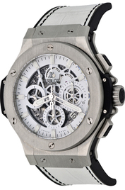 Hublot Aero Bang Chronograph inventory number C47577 image
