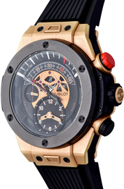 Hublot Big Bang Bi Retrograde King Unico  inventory number C49284 image