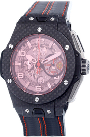 Hublot Big Bang Ferrari inventory number C46421 image