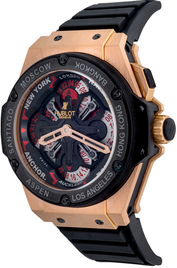 Hublot Big Bang King Power inventory number C45554 image