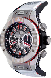 Hublot Big Bang King inventory number C45553 image
