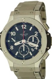 Hublot Big Bang inventory number C32437 image