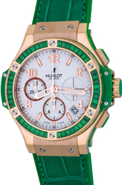 Hublot Big Bang inventory number C43409 image