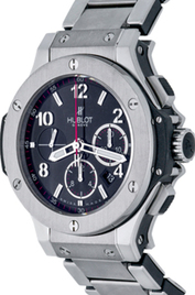 Hublot Big Bang inventory number C45853 image