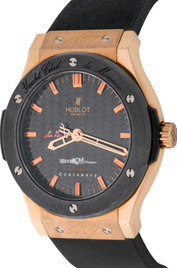 Hublot Classic Fusion inventory number C43792 mobile image
