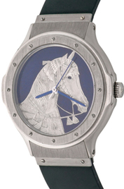 Hublot Classic inventory number C43683 mobile image