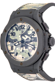 Hublot Commando Bang Arctic inventory number C43200 image