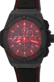 Hublot F1 King Power inventory number C43589 image