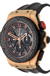 Hublot King Power F1 Great Britain inventory number C47576 image