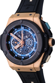 Hublot King Power Maradona inventory number C45127 image