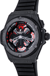 Hublot King Power Unico GMT Ceramic  inventory number C43408 image