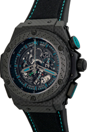 Hublot King Power inventory number C42165 image