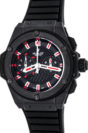 Hublot King Power inventory number C43414 mobile image