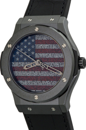 Hublot Liberty Bang inventory number C42167 image