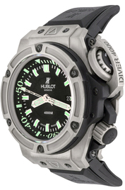 Hublot Musee Oceanographique Monaco  inventory number C46690 mobile image