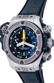 Hublot Oceanographic 1000 Chronograph inventory number C43412 mobile image