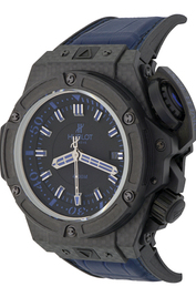 Hublot Oceanographic 4000 Carbon Fiber inventory number C47897 mobile image