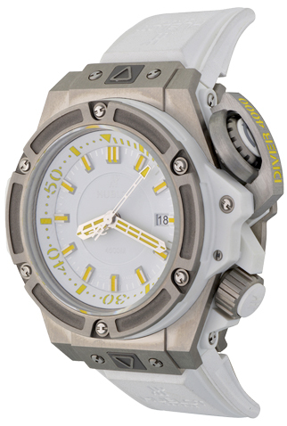 Product hublot oceanographic mens watch main c47896