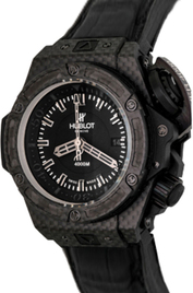 Hublot Oceanographic 4000 inventory number C42829 image
