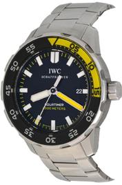 IWC Aquatimer 2000 inventory number C43032 image