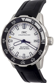 IWC Aquatimer 2000 inventory number C45693 image