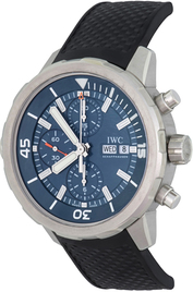 IWC Aquatimer Expedition Jacques-Yves Cousteau inventory number C48157 image