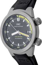 IWC Aquatimer inventory number C45006 image