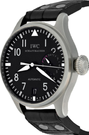 IWC Big Pilot inventory number C46685 image