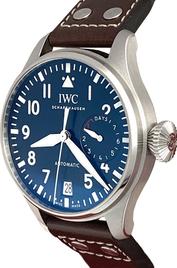 IWC Big Pilot inventory number C49765 image