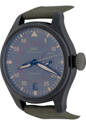 IWC Big Pilots Top Gun Miramar inventory number C46339 image