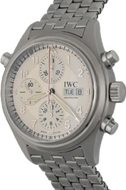 IWC Der Dopple inventory number C39805 mobile image