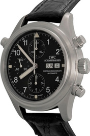 IWC Der Dopple inventory number C46762 mobile image
