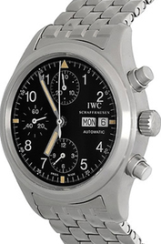 IWC Der Flieger inventory number C45849 mobile image