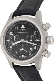 IWC Der Flieger inventory number C47711 image